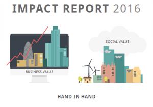 Impact Report 2016 screenshot2