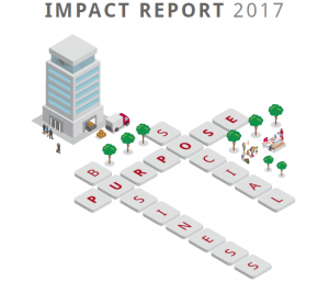 Three Hands Impact Report 2017 Image