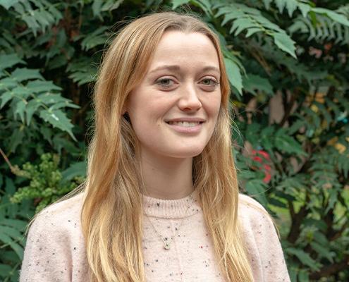Annie Johnson